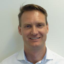 Mathijs Heikamp ، مدیر تیم مدیریت محصول در Leaseweb است
